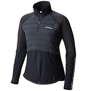 Trail Flash™ Hybrid Jacke für Damen
