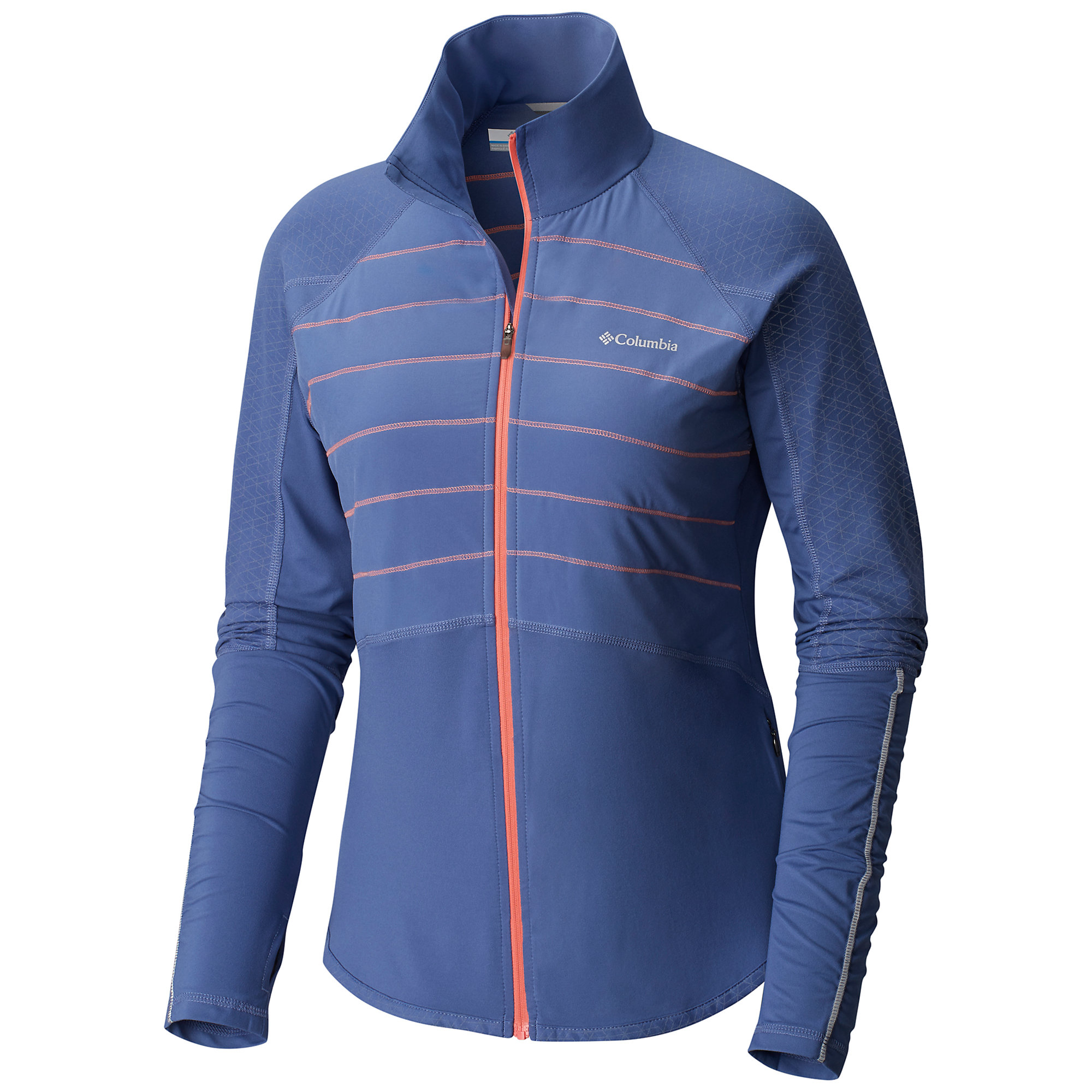 Columbia Trail Flash Hybrid Jacket