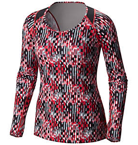 Women's Trail Fiesta™ Long Sleeve Shirt