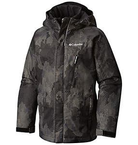 Boy's Whirlibird™ Interchange Jacket