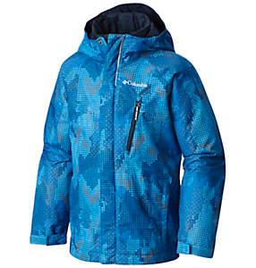 Boy's Whirlibird™ Interchange Jacket