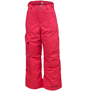 Youth Bugaboo™ Insulated Snow Pant