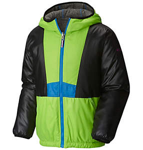 Kid's Flashback™ Insulated Jacket - Youth