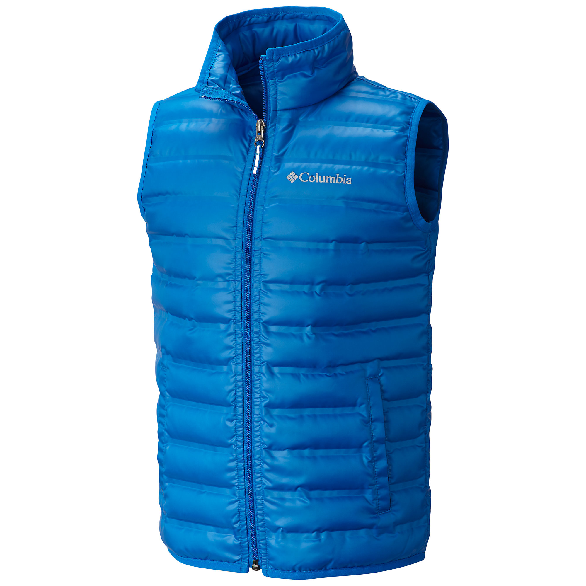 photo: Columbia Kids' Flash Forward Down Vest