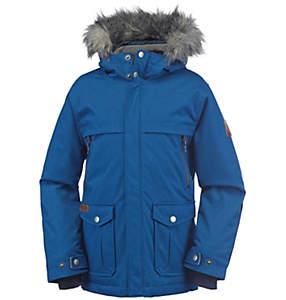 Barlow Pass™600 TurboDown™ Jacke für Jungen
