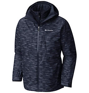 Men's Whirlibird™ Interchange Jacket