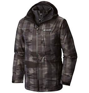 Men's Whirlibird™ Interchange Jacket - Big