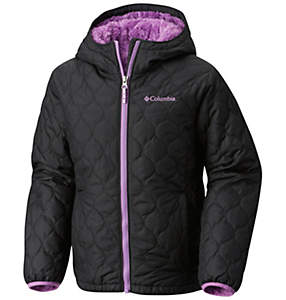 Girl's Bella Plush™ Jacket