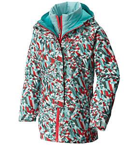 Manteau  Whirlibird™ Interchange pour fille