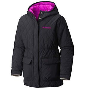 Girl's Primrose Peak™ Insulated Jacket