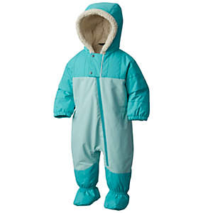 Infant Cute Factor™ Insulated Bunting Suit