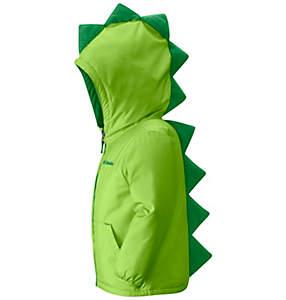 Kid's Kitterwibbit™ Hooded Fleece Lined Jacket - Infant