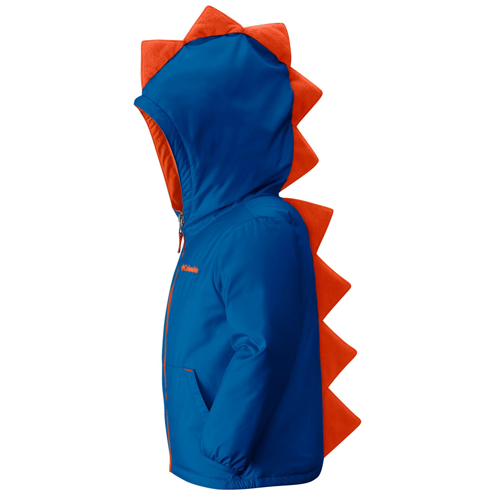 Columbia Kitterwibbit Hooded Fleece Lined Jacket
