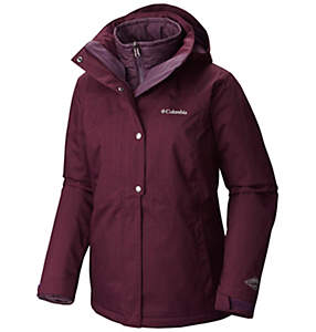 Women's Bugaboo™ Casual Interchange Jacket