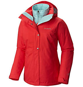 Women's Bugaboo™ Casual Interchange Jacket
