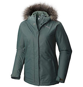 Women's Alpine Vista™ Insulated Hooded Jacket