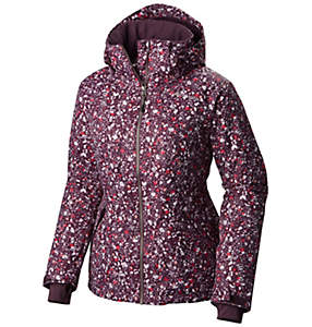 Women's Unparalleled™ Insulated Hooded Jacket