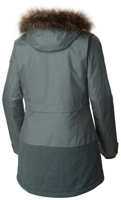 Columbia   Women's Catacomb Crest Waterproof Breathable Insulated ...