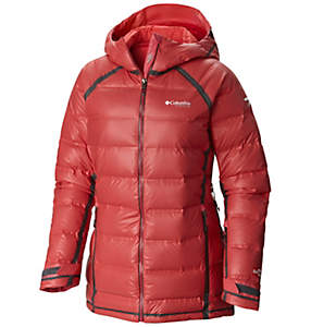 Women's OutDry™ Ex Diamond Down Insulated Jacket