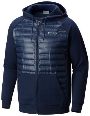 Columbia Northern Comfort Full-Zip Hoodie Men