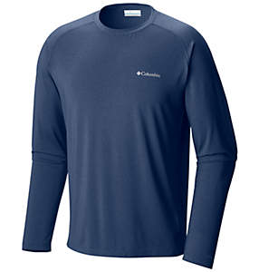 Men's Tuk Mountain™ Long Sleeve Shirt