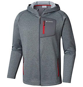 Men's Jackson Creek™ Fleece Hoodie