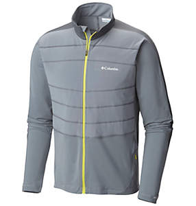 Men's Trail Flash™ Hybrid Jacket
