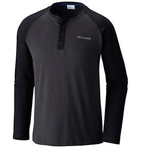 Men's Ward River™ Long Sleeve Henley Shirt