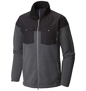Men's Terpin Point™ II Overlay Fleece Jacket