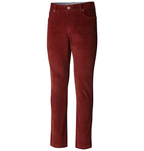 Men's Bridge To Bluff™ Corduroy Pant