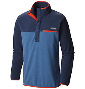 Men's Mountain Side™ Fleece Jacket