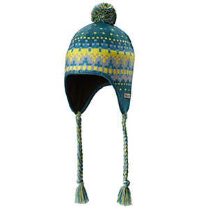 Alpine Action™ II Peruvian Hat