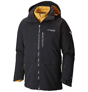 Men's Vamoose 590 TurboDown™ Interchange Jacket