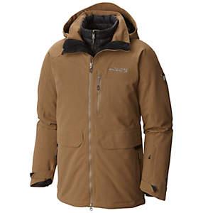 Men's Vamoose 590 TurboDown™ Interchange Jacket