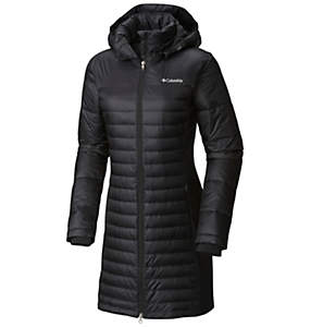 Women's Powder Pillow™ Hybrid Long Jacket