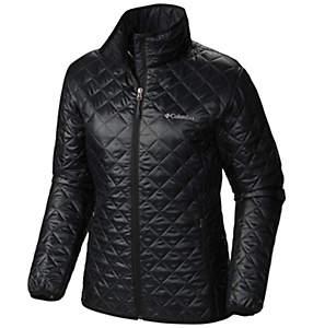 Manteau isolé Dualistic™ pour femme