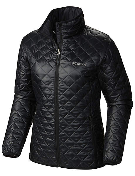 Women's Dualistic™ Insulated Jacket