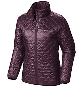 Women's Dualistic™ Insulated Jacket - Plus Size