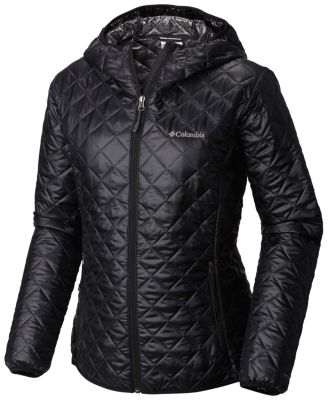 photo: Columbia Dualistic Hooded Jacket
