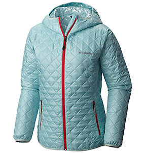 Omni Heat Reflective Thermal Insulated Jackets Columbia