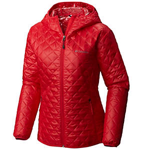 Women's Dualistic™ Insulated Hooded Jacket