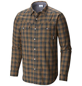 Men's Leadville Ridge™ Double Cloth Long Sleeve