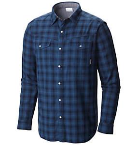 Men's Leadville Ridge™ Double Cloth Long Sleeve