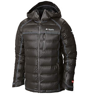 Men's OutDry™ Ex Diamond Down Insulated Jacket