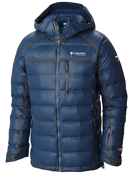 OutDry™ Ex Diamond Down Daunenjacke für Herren