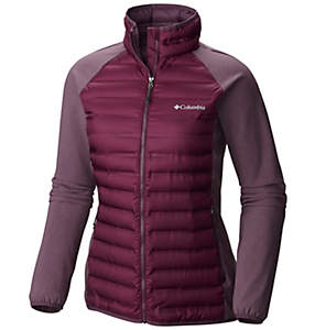 Women's Flash Forward™ Hybrid Jacket