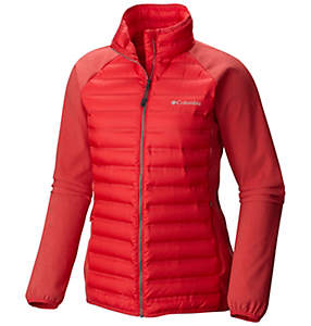 Flash Forward™ Hybrid-Jacke für Damen
