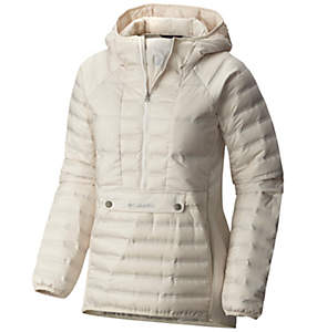 Women's Abbey Fall™ Down Pullover Jacket