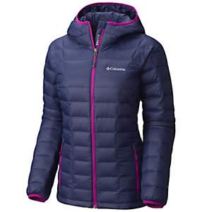 Women's Voodoo Falls 590 TurboDown™ Hooded Jacket – Plus Size