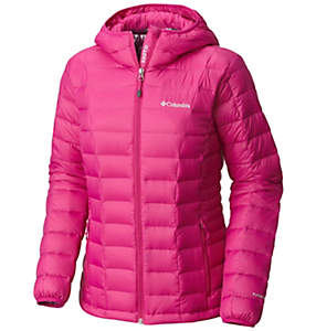 Women's Voodoo Falls 590 TurboDown™ Hooded Jacket – Plus Size